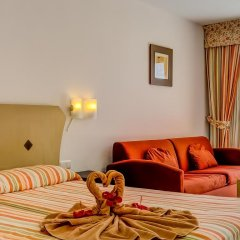 SBH Taro Beach Hotel - All Inclusive 4* Стандартный номер с различными типами кроватей