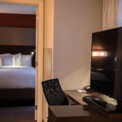 Отель Residence Inn by Marriott Seattle University District удобства в номере