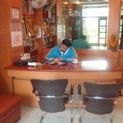 Отель Harjas Palace гостиничный бар