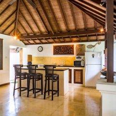 Отель Villa Om Bali в номере