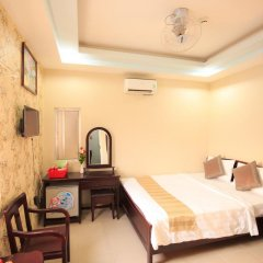 Remi hotel 2* Стандартный номер с различными типами кроватей фото 2