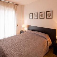 Апарт-отель Bertran 3* Апартаменты с различными типами кроватей фото 28