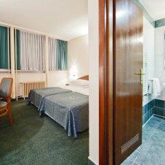 Hotel Central 3* Стандартный номер с 2 отдельными кроватями фото 6