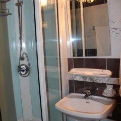 Гостиница Металлург в Липецке отзывы, цены и фото номеров - забронировать гостиницу Металлург онлайн Липецк ванная фото 4