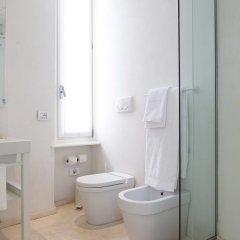 Hotel Home Florence 4* Стандартный номер с различными типами кроватей