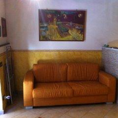 Отель Casa Vacanze Taras Италия, Палермо - отзывы, цены и фото номеров - забронировать отель Casa Vacanze Taras онлайн комната для гостей фото 4