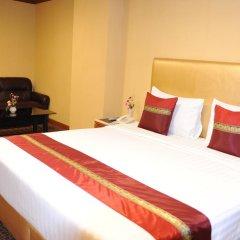 Nasa Vegas Hotel 3* Номер Делюкс с различными типами кроватей фото 46
