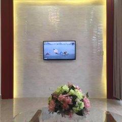 Отель Phuong Vy 2 Далат интерьер отеля фото 2