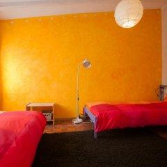 Отель Ericeira Surf Camp 2* Стандартный номер 2 отдельными кровати фото 2