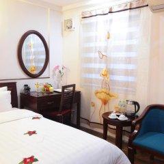 Nova Luxury Hotel 3* Номер Делюкс с различными типами кроватей фото 8