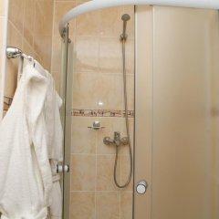 Гостиница Планета Люкс 4* Полулюкс с различными типами кроватей фото 14