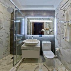 Hotel Fridman Стандартный номер фото 12