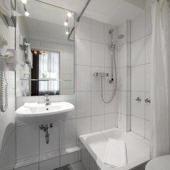 Romantik Hotel das Smolka 4* Стандартный номер двуспальная кровать фото 2