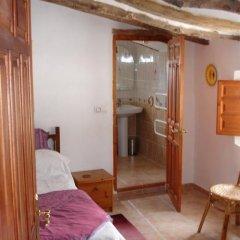 Отель Almond Reef Casa Rural Стандартный номер с различными типами кроватей фото 6