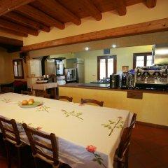 Отель B&B Contarine Италия, Региональный парк Colli Euganei - отзывы, цены и фото номеров - забронировать отель B&B Contarine онлайн питание фото 3