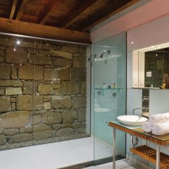 Отель Henry Jones Art Boutique Тасмания ванная