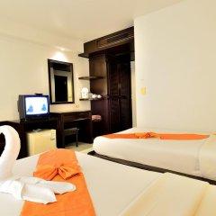 Samui First House Hotel 3* Стандартный номер с различными типами кроватей фото 10