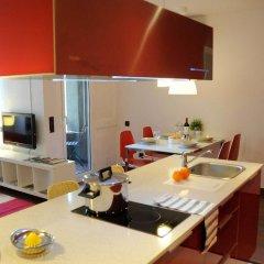 Апартаменты Your Home In Barcelona Apartments Барселона комната для гостей фото 2