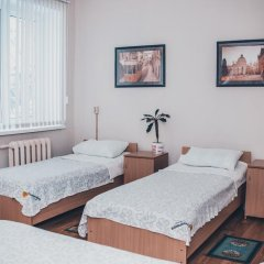 Гостиница Солнечная спа фото 2