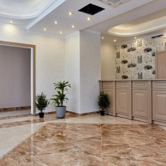 Гостиница Gorizont 32 Mini-Hotel в Ольгинке отзывы, цены и фото номеров - забронировать гостиницу Gorizont 32 Mini-Hotel онлайн Ольгинка фитнесс-зал