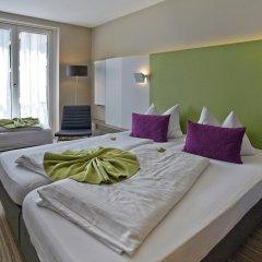 Hotel Demas City 3* Стандартный номер с разными типами кроватей фото 14