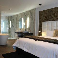 Отель Rubens-Grote Markt Бельгия, Антверпен - 1 отзыв об отеле, цены и фото номеров - забронировать отель Rubens-Grote Markt онлайн ванная