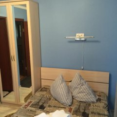 Гостиница Грибоедов комната для гостей фото 2