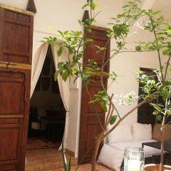 Отель Riad Azza Марокко, Марракеш - отзывы, цены и фото номеров - забронировать отель Riad Azza онлайн интерьер отеля фото 3