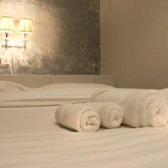 Отель Fulllax Guesthouse 2* Стандартный номер с двуспальной кроватью (общая ванная комната) фото 4