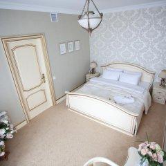 Мини-Отель Villa de Ville 4* Полулюкс разные типы кроватей фото 5