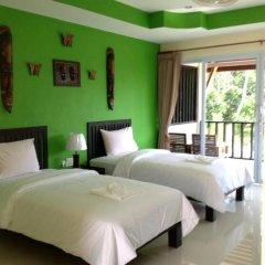 Отель Nadapa Resort 2* Стандартный номер с различными типами кроватей фото 4