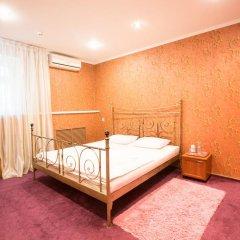 Отель Парадиз 3* Улучшенный номер фото 16