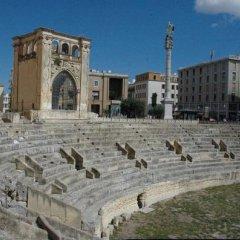Отель Antica Dimora - Centro Storico di Lecce Лечче
