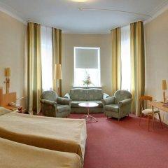 Гостиница Октябрьская 4* Номер Комфорт с различными типами кроватей фото 18
