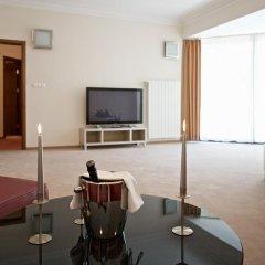 Hotel Ajax 3* Люкс с различными типами кроватей фото 10