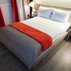 Отель Favori 4* Стандартный номер с двуспальной кроватью фото 2