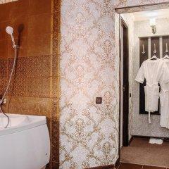 Бутик-Отель Mr&Mrs ванная фото 4
