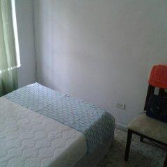 Hostel Cali комната для гостей фото 2
