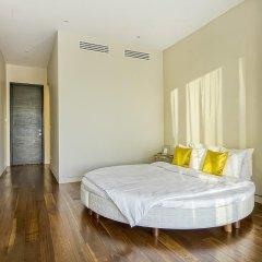 Апартаменты Sky Apartments Rentals Service Апартаменты Премиум с различными типами кроватей фото 14
