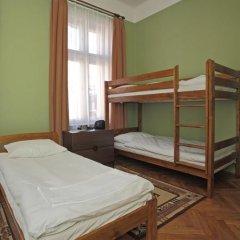 Enigma Hotel Apartments 2* Кровать в общем номере фото 6