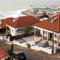 Отель Chill in Ericeira Surf House