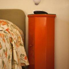 Отель Locanda Ai Santi Apostoli 3* Стандартный номер с различными типами кроватей фото 30