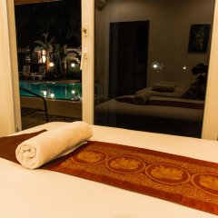 Phuket Airport Hotel 3* Стандартный номер разные типы кроватей фото 8