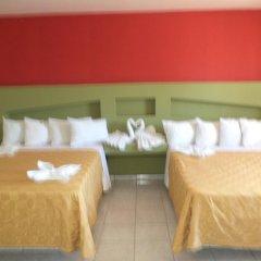 Hotel Los Altos 2* Стандартный номер с различными типами кроватей фото 5