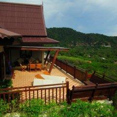 Отель Baan Kantiang See Panorama Villa Resort Ланта фото 2