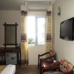 Golden Sea Hotel Nha Trang 4* Стандартный номер фото 2
