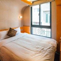 Lio Hotel Ximen 3* Стандартный номер с различными типами кроватей фото 3