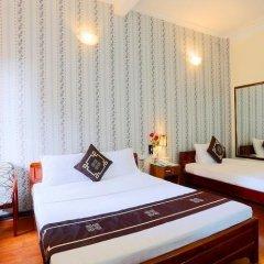 A25 Hotel Lien Tri Улучшенный номер с различными типами кроватей фото 6