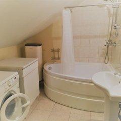 Апартаменты СТН эконом ванная