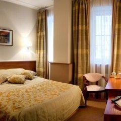 Гостиница Гостиный Дом 3* Стандартный номер разные типы кроватей фото 3